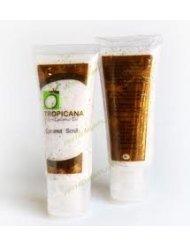Virgin Coconut Oil Scrub Massage Spa Nourishment ( by abobon )best sellers