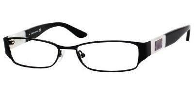 Armani Exchange Ax 221 Black/clear Lens Eyeglasses