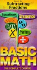 Subtracting Fractions - Basic Math The Complete Course - Lesson 6 (KA8406) [VHS]
