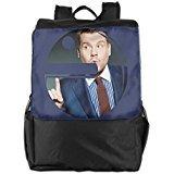 Show Time James Poster Corden Multipurpose Backpack Travel Bag Shoulder Bags (Case 4 Iphone Ralph Lauren)