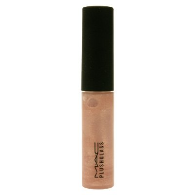 MAC Plushglass Lip Gloss Nice Buzz 0.14 oz / 4.2 ML *NEW IN
