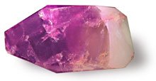 Amethyst is the most prized of all quartz with its exquisite, purple crystals, perfect for jewelry, ornaments, and objects of deep devotion. Amethyst SoapRock is for the body you adore - and it doesn't have to be your own. Fragrance: C...