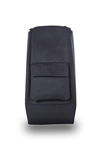 GOTRAX Electric Scooter Storage Bag Accessory (Black)