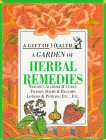 Garden of Herbal Remedies, W. Craig Dodd, 1853686700