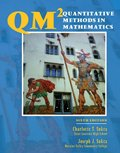 Qm2 : Quantitative Methods in Mathematics, Sukta, Joseph J. and Sukta, Charlotte T., 0757571999