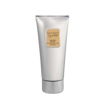Laura Mercier Creme Brulee for Women Body Butter, 6 Ounce