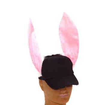Bunny Baseball (Bunny Baseball Hat)