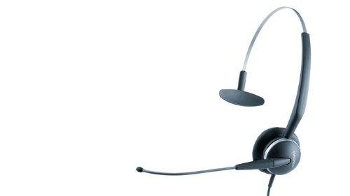 Jabra GN2110 Mono Corded Headset - Jabra Tube Headset