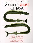 Making Sense of Java, Bruce Simpson, 1884777244