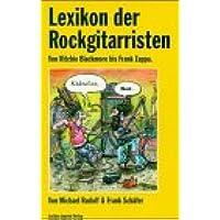 Lexikon der Rockgitarristen