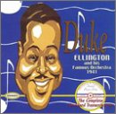 Duke Ellington and His Famous Orchestra 1941: The Complete Standard Transcriptions