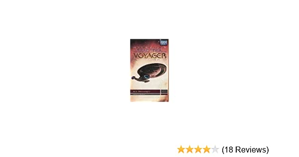 Amazon.com: Star Trek: Voyager {Caretaker: Part 1 (#1.1 ...