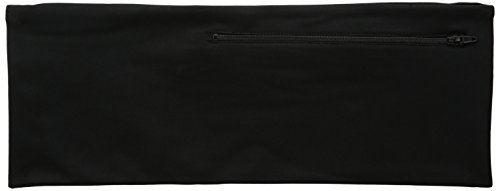 hipS-sister Women's Left Coast Belt, Black, Size A