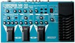 ME 50 Guitar Multi Effects Pedal