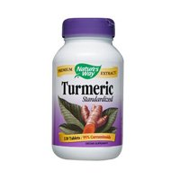 21RDY5JVUIL - Nature's Way Turmeric