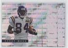 Randy Moss (Football Card) 2001 Topps - Hobby Masters - Hobby 2001 Topps