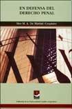 img - for EN DEFENSA DEL DERECHO PENAL book / textbook / text book