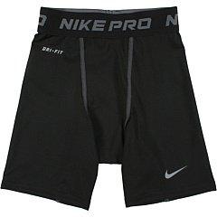 Nike Womens Full Flex 2-in-1 Splatter Spot Shorts, Black, XL