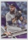 Dallas Keuchel (Baseball Card) 2017 Topps - [Base] - Toys