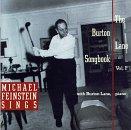 Michael Feinstein Sings the Burton Lane Songbook, Vol. 1