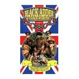 Black Adder Goes Forth 2