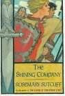 book cover of The Shining Company