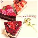 TARTE AUX FRUITS ROUGE (Aux Fruits)