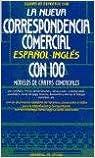 Descargar Torrents En Español Nueva Corresp.comercial Español/ingles Formato Epub Gratis