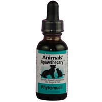 Animals' Apawthecary Phytomucil - 2 Oz