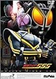 仮面ライダー555 VOL.7 [DVD]