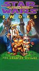 Star Wars Animated (Star Wars Animated Classics - Ewoks: The Haunted Village [VHS])