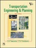 By C.S. Papacostas Transportation Engineering and Planning, 3rd Edition (3e)