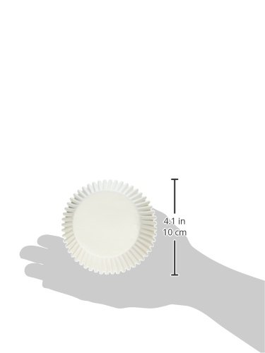 Norpro Giant Muffin Cups, White, Pack of 500 by Norpro (Image #5)