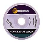 Desoldering Wick, 5' Medium .075 No Clean