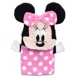 Disney Minnie Mouse Bath Mitt for Baby