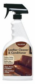 ForceField Leather Cleaner and Conditioner by ForceField®