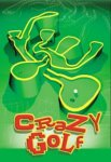 Just Games Crazy Golf (PC CD)