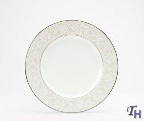 Noritake Montvale Platinum Salad Plate
