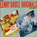 The Lenny Bruce Originals, Vol. 1 by Fantasy