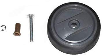 TVP Replacement Part for Hoover CH53005, 440003956 Vacuum Cleaner Commercial Upright Rear Wheel