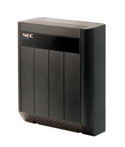 NEC DSX Systems-KSU DSX80 4 Slot Common Equip. Cabinet
