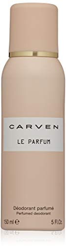 Carven Le Parfum Perfumed Deodorant Spray, 5 Fl Oz