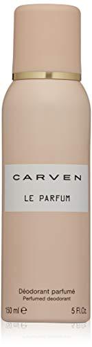 Carven Le Parfum Perfumed Deodorant Spray, 5 oz
