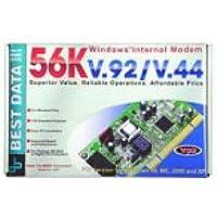 BEST DATA 56FW-92 DRIVER PC