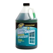 (Zep Inc. : Glasss Cleaner Concentrate, Ammonia Free, 1 Gallon -:- Sold as 2 Packs of - 1 - / - Total of 2 Each)