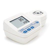 Digital-Refraktometer für Salzgehalt in Meerwasser
