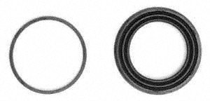 Brake Caliper Seal (Raybestos WK1579 Professional Grade Disc Brake Caliper Boot and Seal Kit)