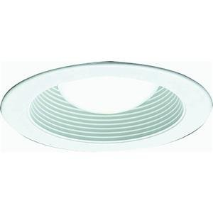 Ic Stepped Baffle Trim (Thomas Lighting TR401W 4