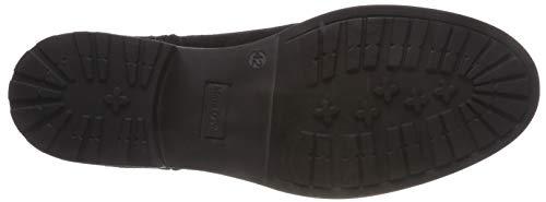 black Chelsea O'polo Noir Desert 990 Marc Homme Boots 5YqZRF