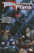 Teen Titans Vol. 5: Life and Death - Paco Medina Cover